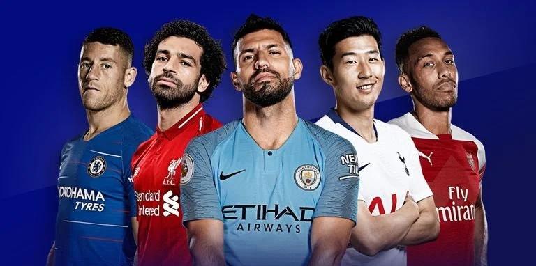 Premier League Fixtures 2019/20: Liverpool Face Norwich, Man Utd Host Chelsea 1