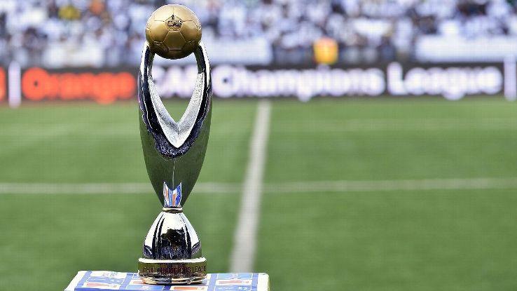 Nigeria's Four CAF Representatives For 2019/2020 Season 9