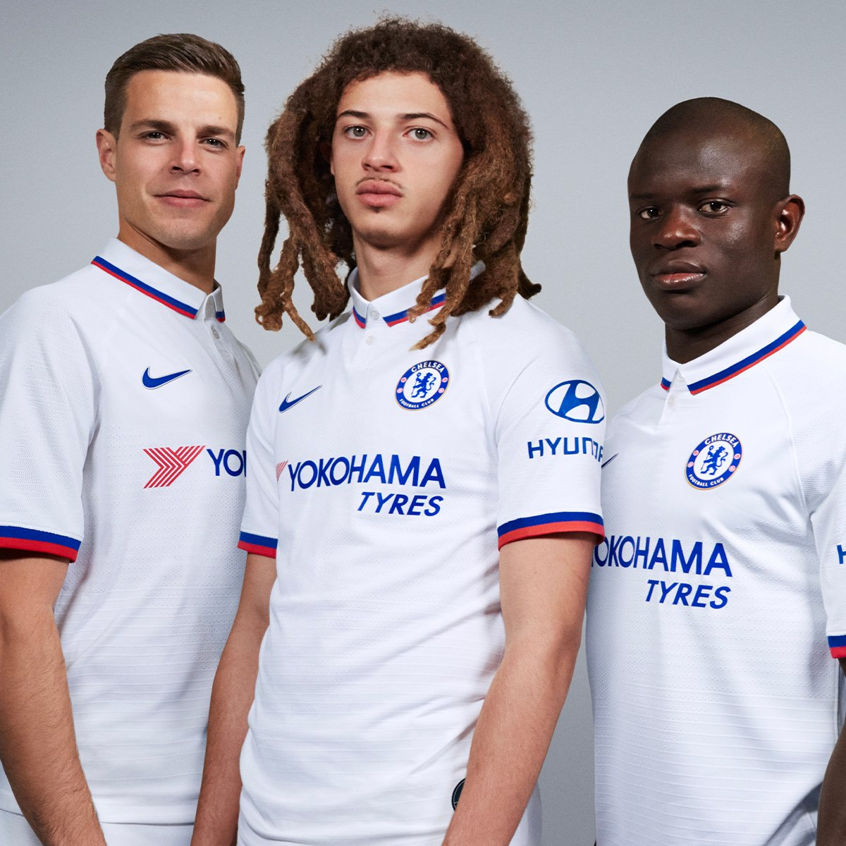 Chelsea Away Kit: The Blues Unveils Mod-Inspired Jersey For 2019/20 Season 5
