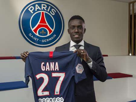 Official: PSG Secure The Service Of Idrissa Gueye For A Reported Fee Of £25m 1