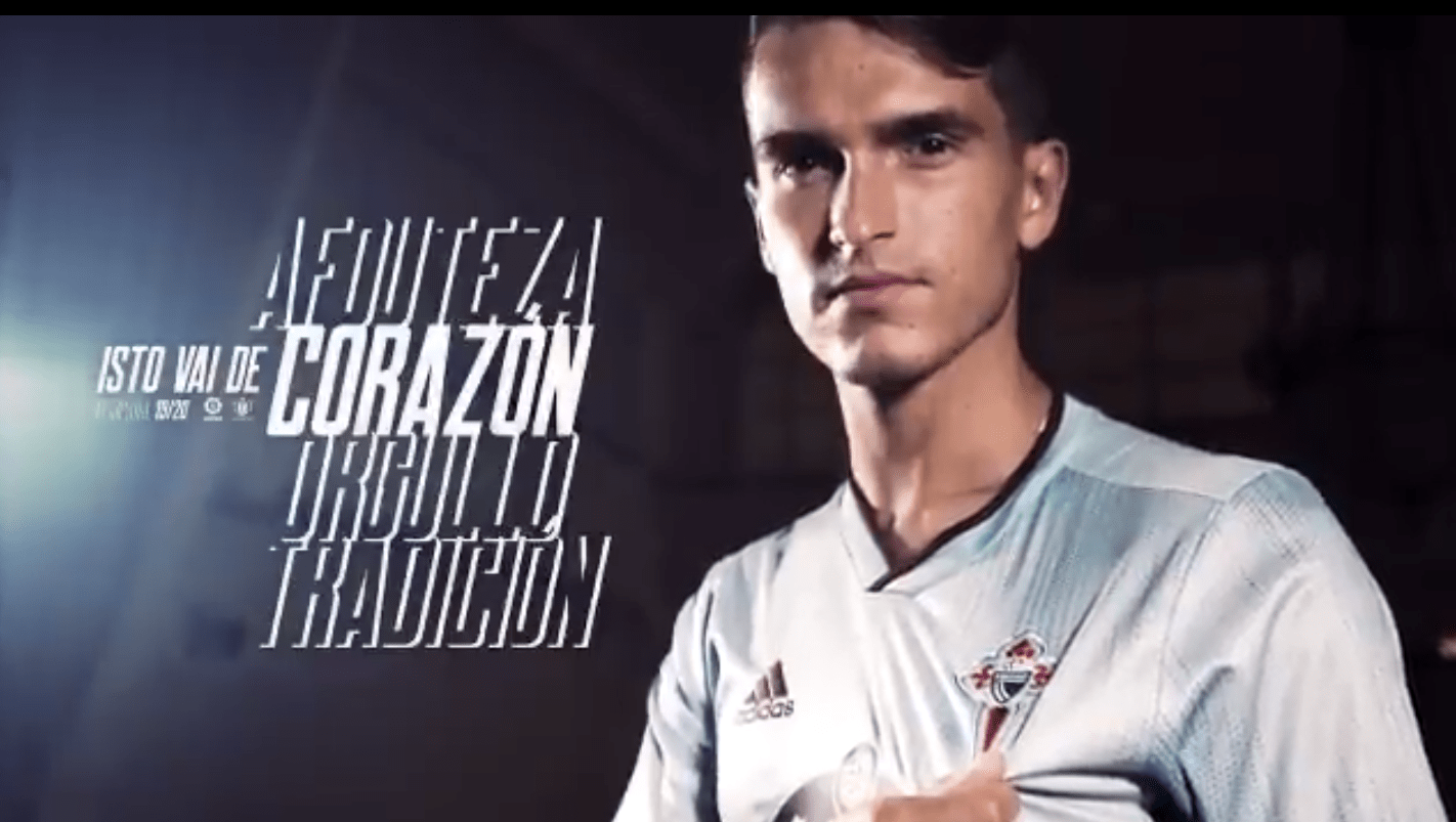 Done Deal : Celta Vigo Secure The Signing Of FC Barcelona Midfielder 1