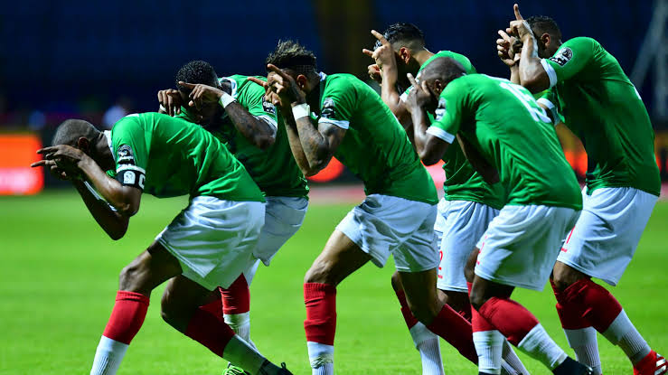 AFCON 2019: Madagascar Lead Upsets In Tantalizing Round of 16 13