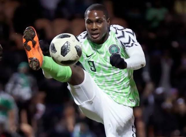 AFCON Golden Boot: How Does Ighalo Fare Compared To Previous Nigerian Winners 11