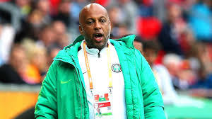 Flying Eagles Coach Expects Tough Clash Against Morocco 1