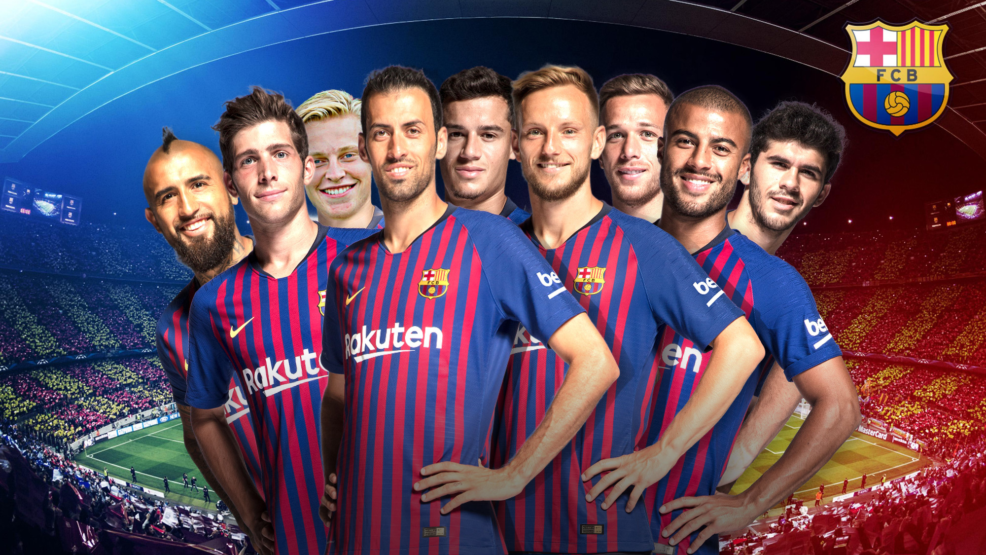 Ernesto Valverde Turned Barcelona's Midfield Into A Game Of Russian Roulette 1