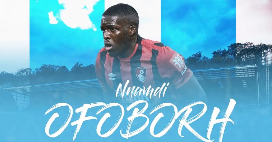 Official: Nigeria U20 Midfielder Nnamdi Oforborh Joins Wycombe Wanderers 3