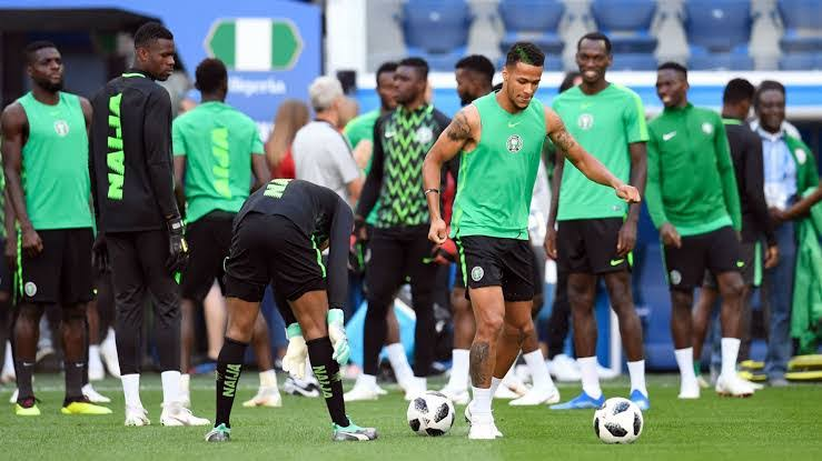 Five Prospects Who May Become Super Eagles Key Players 11