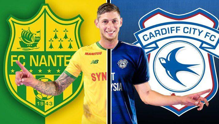 Emiliano Sala: FIFA Orders Cardiff City To Pay Nantes Six Million Euro Transfer Fee 1