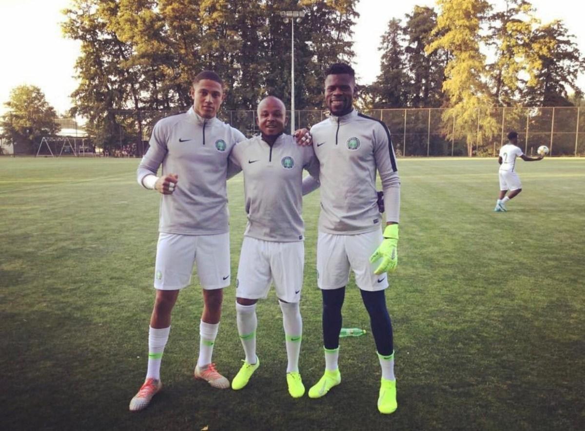 Goalkeeping Crises: Who Does Gernot Rohr Turn To After Uzoho's Injury? 7