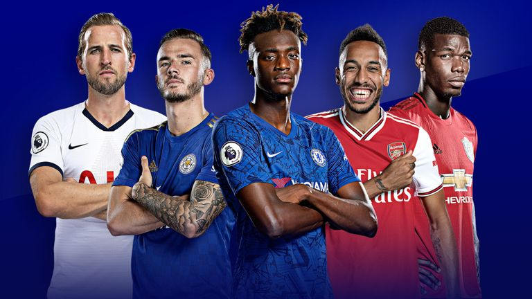 NTA Have Secured Media Rights To Broadcast Live Premier League Match 1