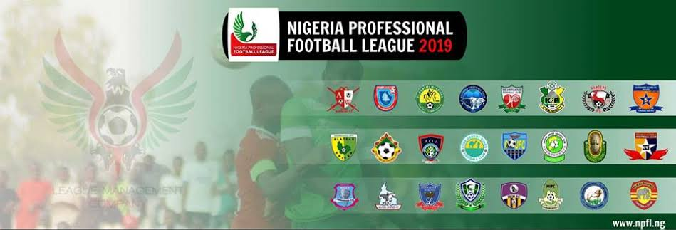 NPFL Suffering In The Hands Of Selfish, Non-Challant League Leaders 7
