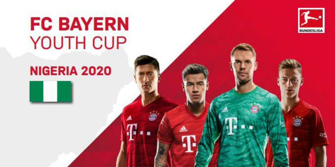 FC Bayern Youth Cup Nigeria 2020 : All You Need To Know 3
