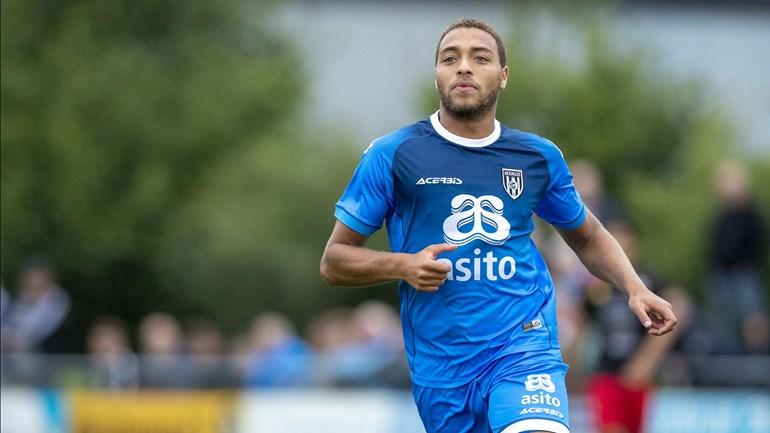 Belgium-Born Nigerian Forward Rated Best Player In Dutch Eredivise 1
