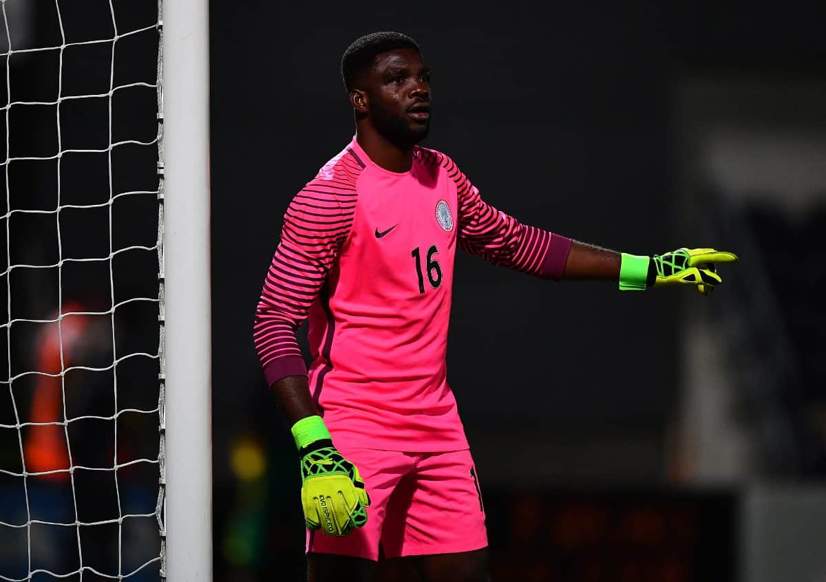 Daniel Akpeyi: A Nemesis That Can't Be Avoided, A Prodigal Son That Deserves A Second Chance 5