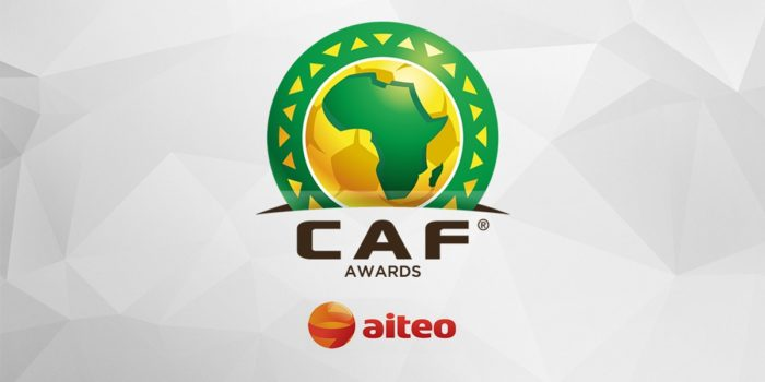 CAF Awards: The 3 Players Who Can Break Nigeria's 20 Years Of Dry Spell 7