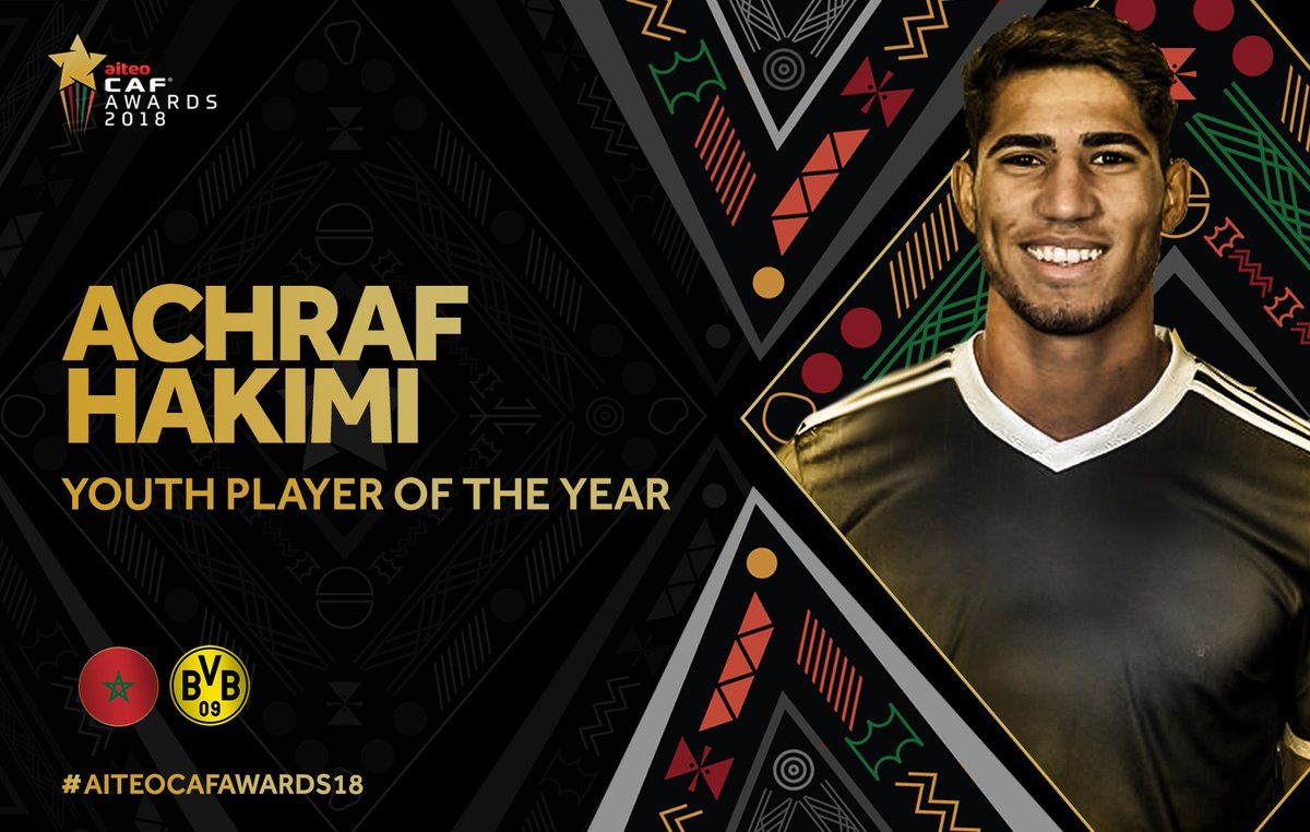 CAF Goofed, The African Youth Player Of The Year Should Have Been One Of Nigerian Sensations 1