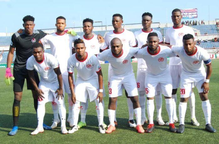 Enugu Rangers : The Journey Of Success To Degradation 3