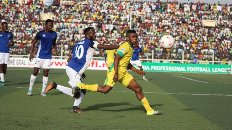 NPFL: A League Where Going AWOL To Force A Move Has Become A Norm 1