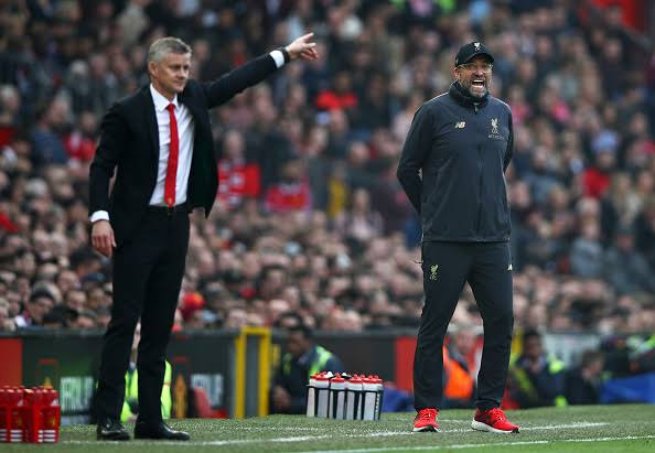 Liverpool v Manchester United - A Difficult Assignment For Ole 1
