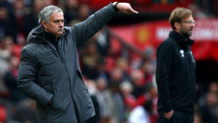 Tottenham - Liverpool : Can Jose Mourinho Stop Klopp's Gengenpressing Tactics 5