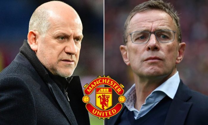 Top Sporting Directors Who Could Solve Manchester United's Transfer Problems
