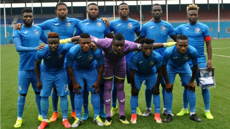 Why Enyimba Must Win 2019/20 CAF Confederation Cup