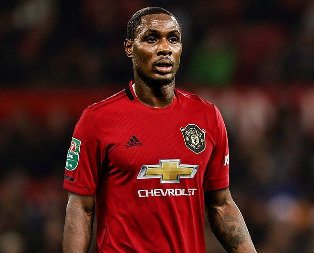 Ighalo's Chance Of Delivering At Manchester United Look Pretty Slim - See Why