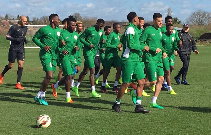 Top Nigerian Strikers Gernot Rohr Should Invite For Sierra-Leone Clash