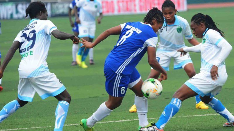 Top Earners In The Nigeria Women Premier League