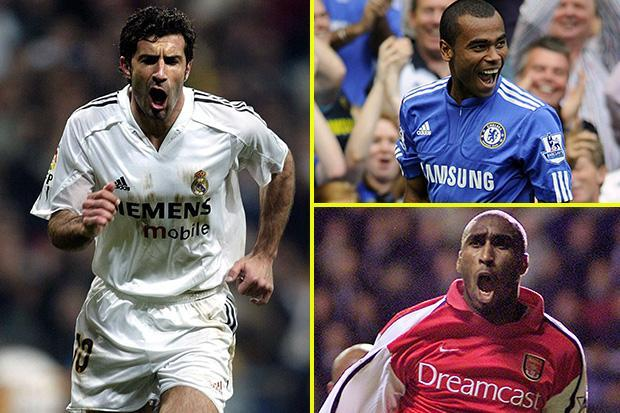 Top Transfer Controversies In Football World Over The Years 1