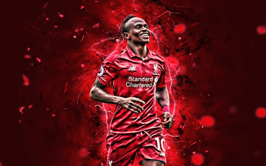 Sadio Mane: The Journey From Bambali To Liverpool