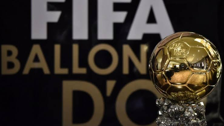 Ballon d'Or: The Annual Soccer Award ; List Of Winners From 1956 - 2019 1