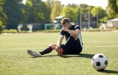 15 Of Top Most Injury Prone Footballers 1