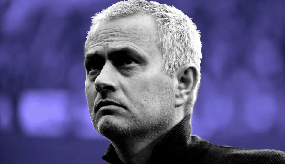 Jose Mourinho - 10 Unknown Facts About The Special One 1