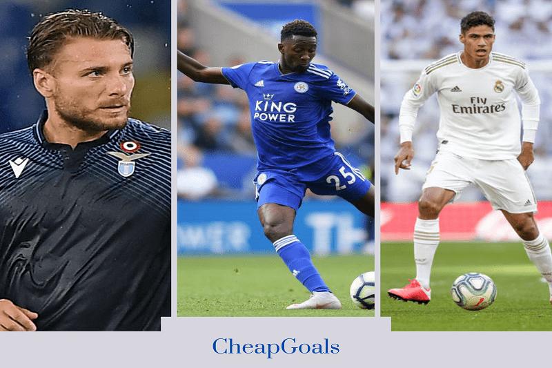 Top 10 Underrated Footballers In 2019-20 Season
