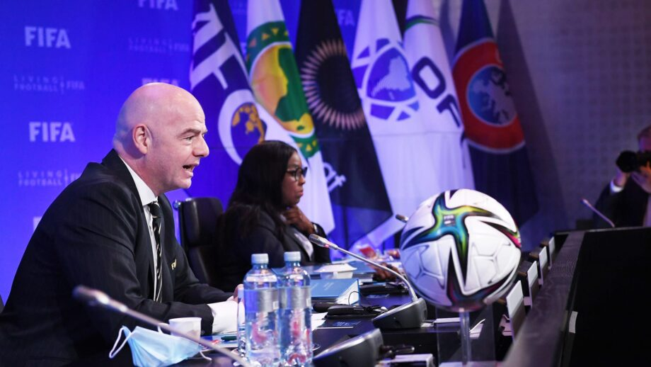 FIFA Congress To Decide Future Host Of FIFA Women's World Cup™ 6